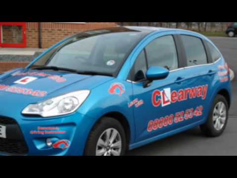 Driving Schools Stockton - Clearway School Of Motoring