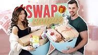 Swap Couple - Spécial Noël 🎄