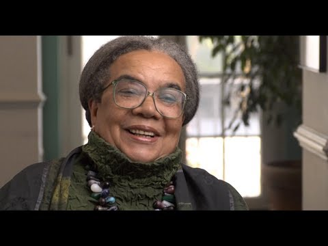 Marian Wright Edelman, Delivering a Message to Martin Luther King