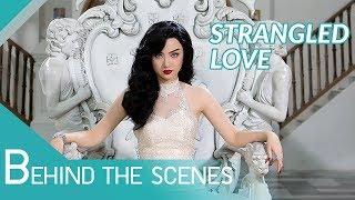 Strangled Love - Jannine Weigel (Behind The Scenes)