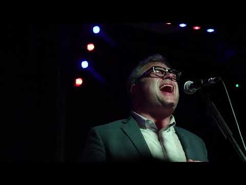 video:STEVEN PAGE TRIO PROMO - SANTA CRUZ
