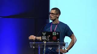 Keynote d'ouverture - Xavier Leune - Forum PHP 2017