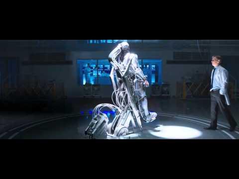 MMV Robocop 2014 (Music Tranformers the game - mx city bbee 1)