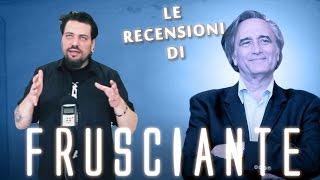 Le Monografie Di Frusciante - Joe Dante