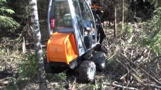 Usewood Pro Small Harvester