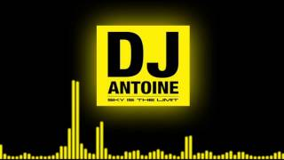 Hello Romance (DJ Antoine vs. Mad Mark) [2K13 Radio Edit]