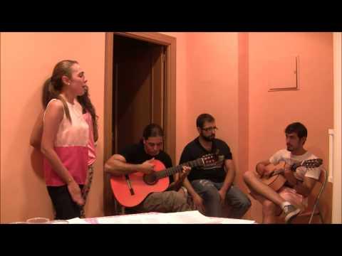 Despacito Y Al Compás - Amándote (Lya Cover)