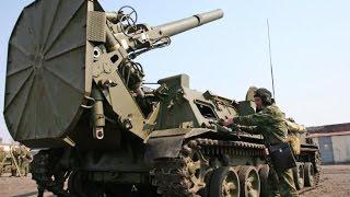 Ударная сила: Богиня Войны  Современные Артиллерийские Орудия  Ударная Сила 2015 №13
