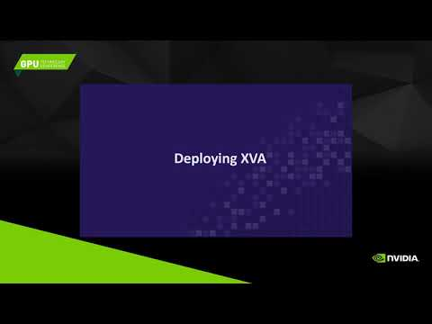 GTC-EU Session: How GPUs enable XVA pricing and risk calculations for risk aggregation