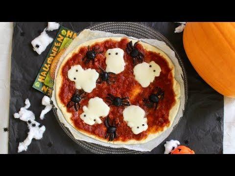 {recette}-pizza-d'halloween