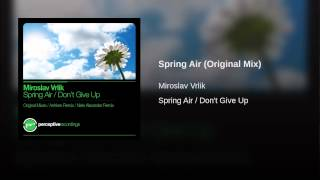 Spring Air (Original Mix)