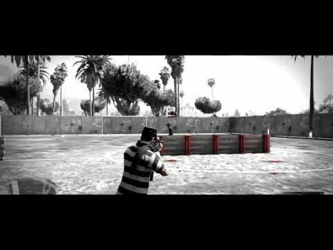 GTA 5 ONLINE: SMGS - GATS VS V...