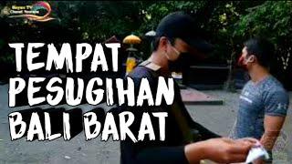 Ritual Mandi Telanjang Untuk Pesugihan Pura Suci Sumur Kembar Bali Barat Jembarana