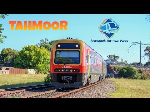 Transport for NSW Vlog No.1131 Tahmoor part 2
