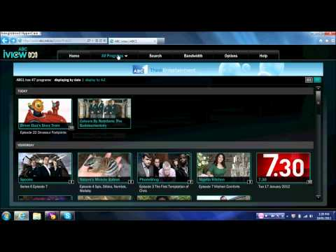 How to Watch ABC Online