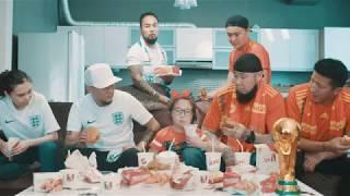 KFC - Goal Set / Гоол Багц ...