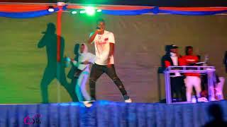 Part 1 - dr xolly (bwana harusi) - live perfomance bundesliga sport bar & lounge - mwanza