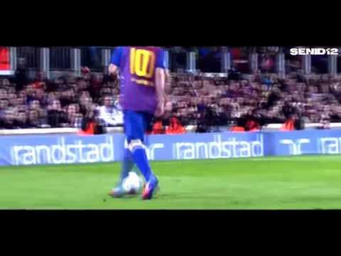 Lionel Messi • Deep In Love • 2012 HD™