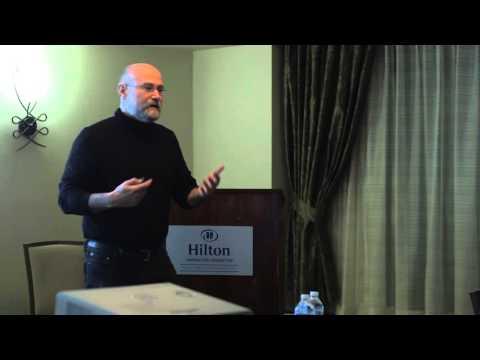 ANN-SONIC-NICO Workshop 2015 - Yorchai Benkler Keynote Presentation