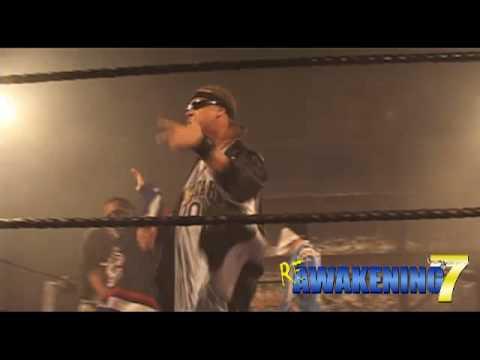 "Big Vin's Rap Concert ""I'm Gangsta"" Live from Re-Awakening 7"