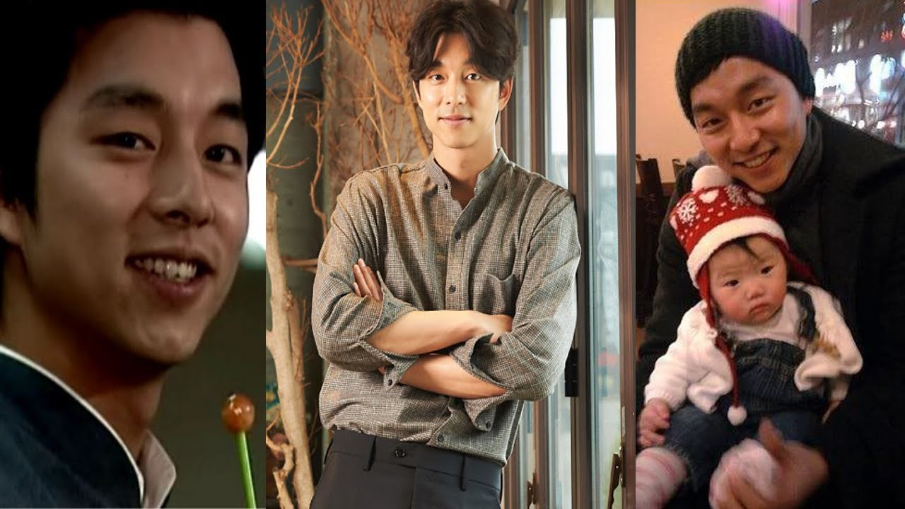 Download Discover interesting facts about star Gong Yoo