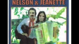 DESAFIO DO CASAMENTO - NELSON & JEANETTE