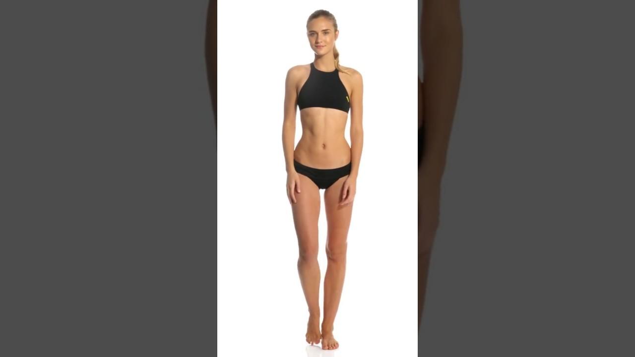 072a5ff53e35d Arena Women s Rulebreaker Desire Bikini Bottom