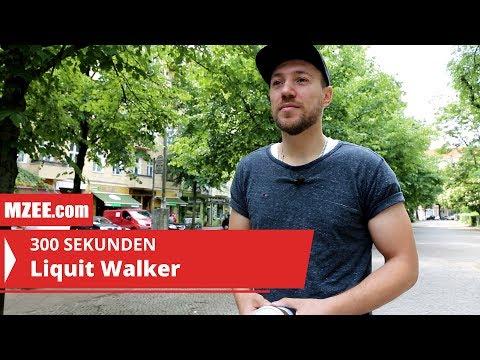 Liquit Walker – 300 Sekunden (Interview)