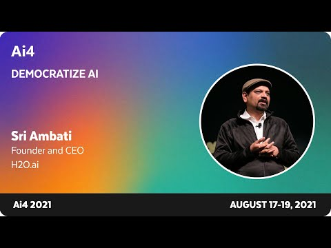Democratize AI