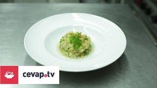 Közlenmiş patlıcan salatası nasıl yapılır?