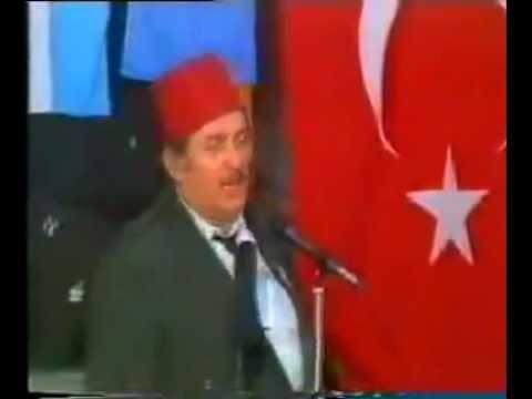 (K194) Türk milletinin imanını zaafa uğratma planı, Üstad Kadir Mısıroğlu