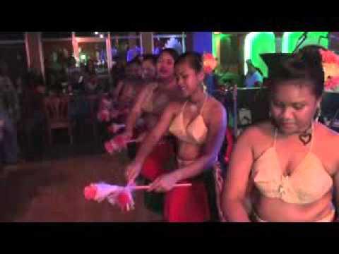 The Taj Palau 10th Anniversary Party