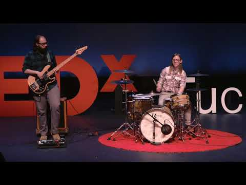 Songs from Anabasis | The Rifle | TEDxTucson