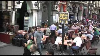 El Cairo Streets -  Egypt  Bazaar Khan al-Khalili