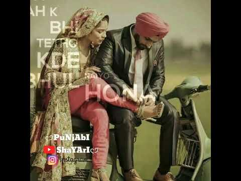 photo-2---singga-ft-nikki-kaur- -tru-makers- -latest-punjabi-songs-whatsapp-status-2019