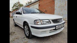 Nissan Sunny 2000г