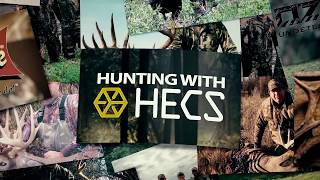 Hunting with HECS: Unbelievable Close up Action Full Show