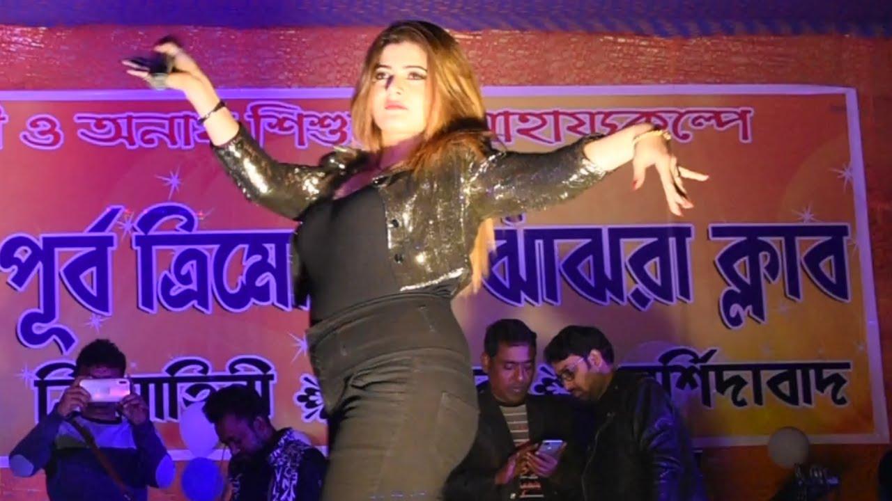 Download Srabonti live performance 2020 HD Video [ স্টেজ কাঁপালো শ্রাবন্তি ]