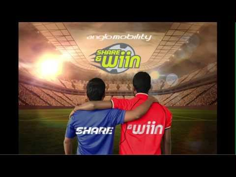 Anglo Mobility - Share & Win