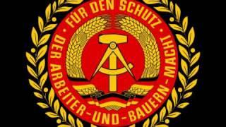 DDR Musik - Blaue wimpel im Sommerwind