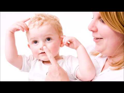 LDS Nursery music videos