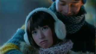 B'z「いくつかのメリークリスマス」 ↓ B'z 杉本有美 pepsi NEX Summer L...