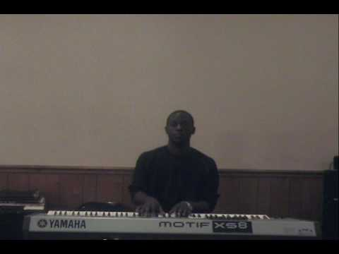 Dewayne Woods - Let Go (LYRICS) - Piano /Ralph Jr....