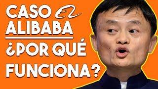 El Emprendedor Chino que est Cambiando el Mundo  Caso Alibaba