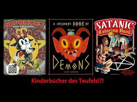 Kinderbücher - Echt jetzt!?