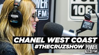 Chanel West Coast On