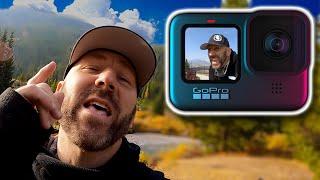 GoPro Hero 9 Is It Good For Vlogging?