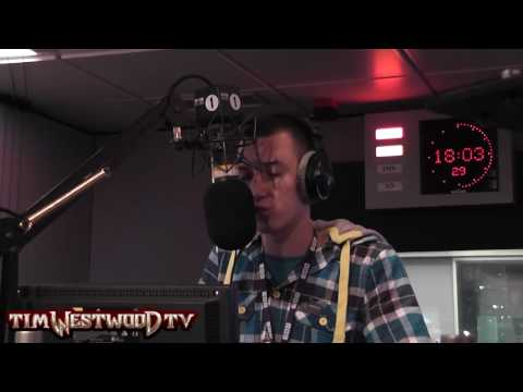 Westwood - Nick Bright Interview 1Xtra