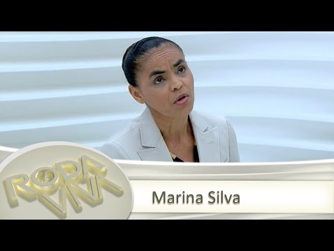 Marina Silva - 21/10/2013