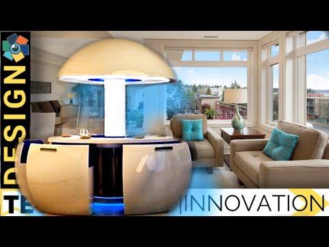 11 VERSATILE FURNITURE INNOVATIONS | The Anatomy of Savvy Furniture Design